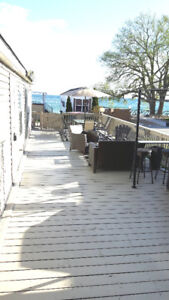3 Bedroom Lakeview Beach Cottage Sherkston Shores Available