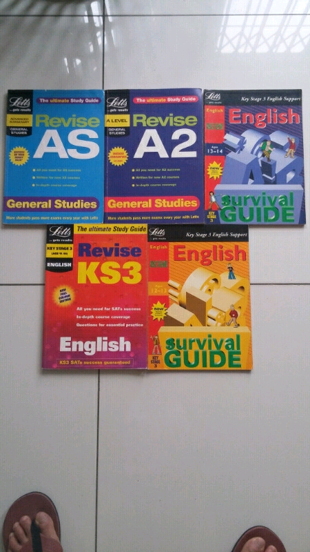 English book for 11-14 years old