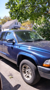 2003 Dodge Dakota - 170k