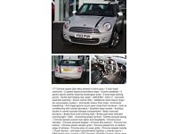 Mini Cooper 2012 London Olympic Special Edition