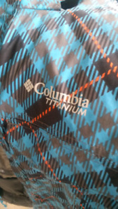 Columbia Winter Coat Youth Size 14 / 16