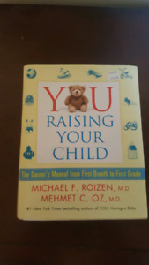 You Raising Your Child book