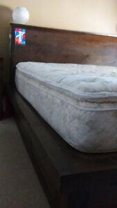pillow top mattress king size