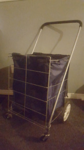 *SALE* Shopping Cart / Grocery Utility Buggy