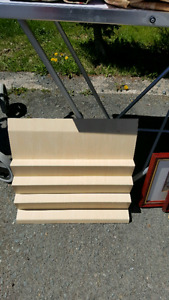 Cabinet Drawers-never used