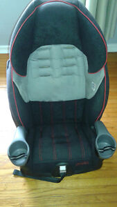 Kids Booster Seat with Seat Protector - Great Deal