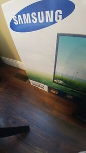 "40"" Samsung 1080p LED TV, New in Box"