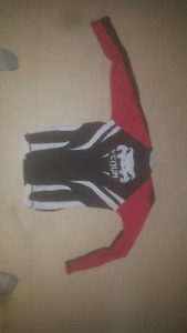 Venum Jiu-jitsu rash guard brand new never worn 40$