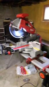 Millawkee Table Saw