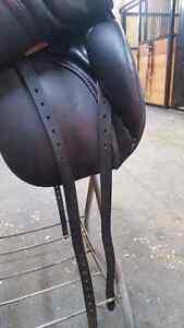 Stubben Dressage saddle  Cornwall Ontario image 3