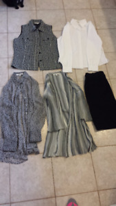 Travelsmith Fine Women's Clothing New Condition