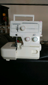 3 stitch sewing machine