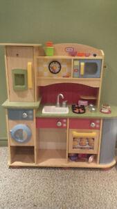 Little Tikes - Play Kitchen Kitchener / Waterloo Kitchener Area image 1