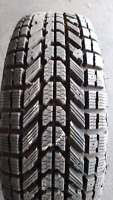 Used Firestone Winterforce 205/70R14