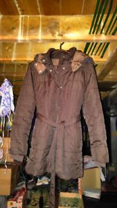 Maternity Winter Coat - need gone ASAP