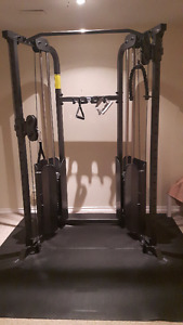 Northern Lights Functional Trainer - Home Gym