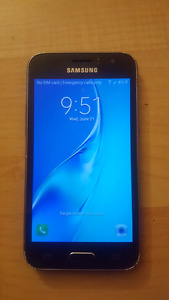 Samsung J1 with chatr