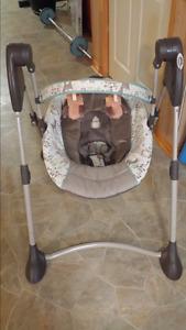 Balançoire de bébé