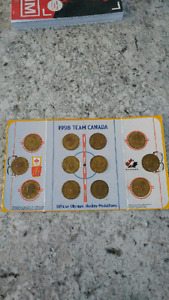 1998 mcdonalds olympic coins