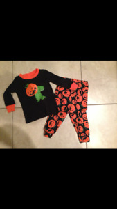Gymboree sz 12-18 months Halloween clothing