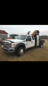 2015 Ford F-550 Xlt Other