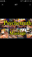 Sunday relaxing massage available
