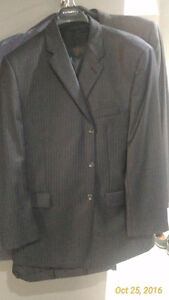 3 very rarely used suits for immediate sale Kitchener / Waterloo Kitchener Area image 2