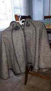 Hooded Cape from Land's End