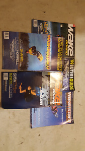 Wakeboard Magazines (lot of 7)