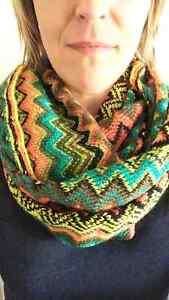 Infinity Scarf - Never Worn