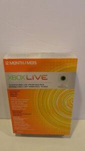 Xbox Live Camera