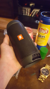 JBL charge 2+ Bluetooth Speaker || amazing quality, and reduced$