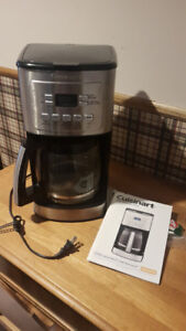 Cuisinart Automatic Coffee Maker