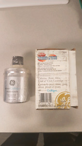 GE Culligan fxrc water filter for fridge