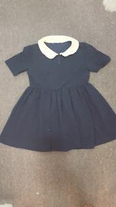 VINTAGE Style Madeleine Dress