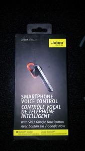 Impressive Bluetooth earpiece