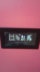"""""""Home"""" Picture"""