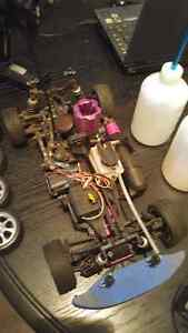 Rc car ( will trade for bmx stuff )  London Ontario image 3