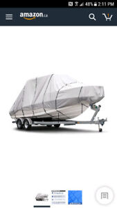Budge B-621-X7 Boat Cover (22' to 24')
