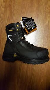 Brand New Size 9.5 Terra Saber Work Boots
