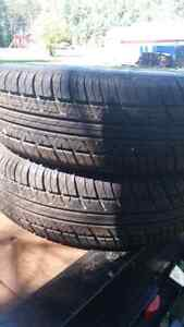 Motor Master AW 2 P185/70R14 Peterborough Peterborough Area image 1