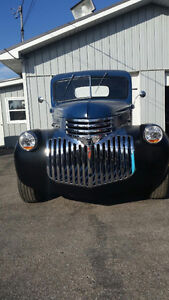 1945 Chevy Pickup 1/2 ton For Sale