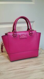 Brand new pink Kate spade purse