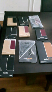 Kindle Covers - Protector Cases $15 OBO