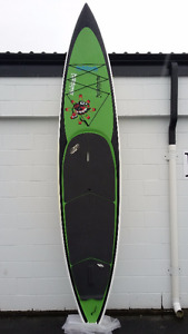 "12'6"" Raven SUP Paddle Board"