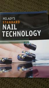 Nail technology coarse book