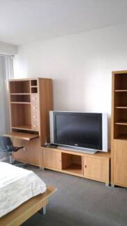 Master room with bathroom for Couple - close to Central, UTS,TAFE Sydney City Inner Sydney Preview