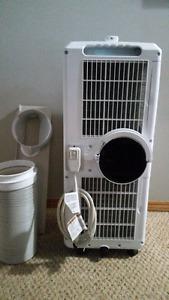 Haier Air Conditioner, 8000BTU