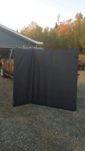 Tonneau Cover 6ft 5in