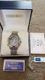Seiko Diver 200m Men's watch